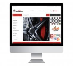 Oto Yılmazlar - Yedek Parça Satış Sitesi