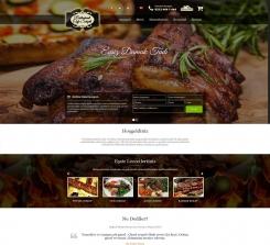 Restaurant - Cafe Web Yazılımı