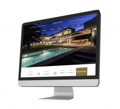 Otel & Pansiyon Yazılımı