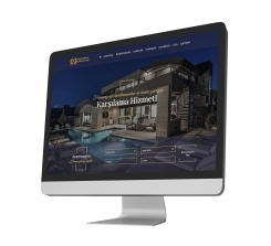 Villa, Günlük Daire, Apart Kiralama Web Sitesi